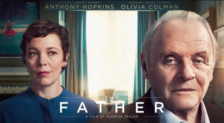 Recensione del pluripremiato film The Father – Nulla è come sembra