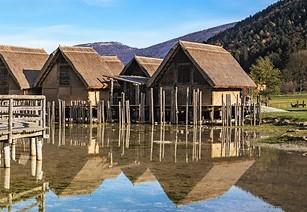 Apre al pubblico il Parco Archeo Natura, sito palafitticolo preistorico