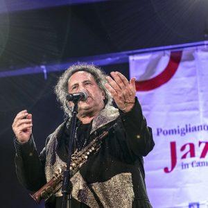 Niccolò Fabi in concerto al Belvedere di San Leucio