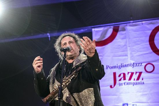 Tutto pronto per la ventiseiesima edizione del Festival Pomigliano Jazz in Campania