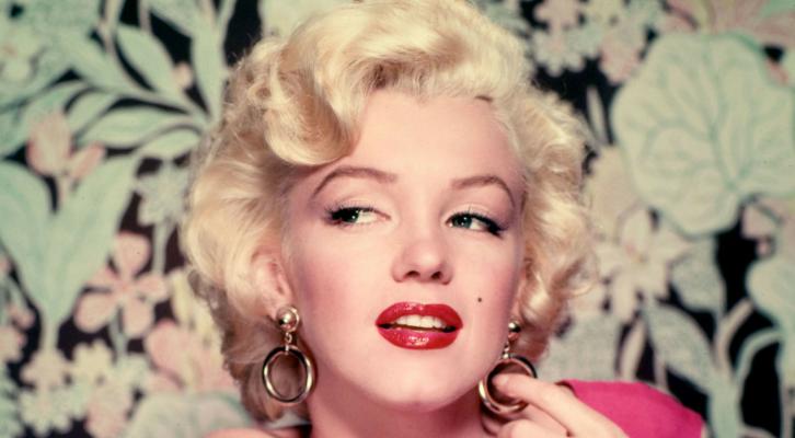 """""""John e Marilyn. La fragilità degli dei"""" di Giovanni Menicocci"""