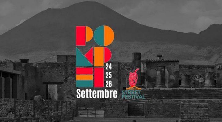 Al via il Pompei Street Festival