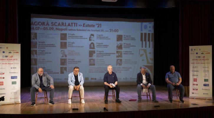 ESTATE 2021: presentato il progetto Agorà Scarlatti