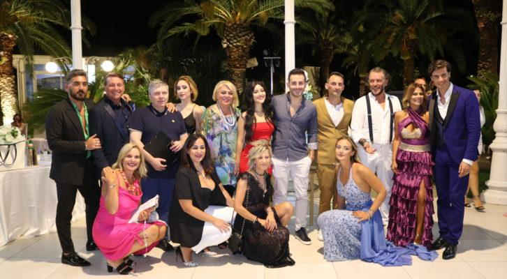 Grande successo per la nona edizione del Fashion Gold Party