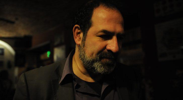 Il cantautore Federico Sirianni racconta il concept album Maqroll