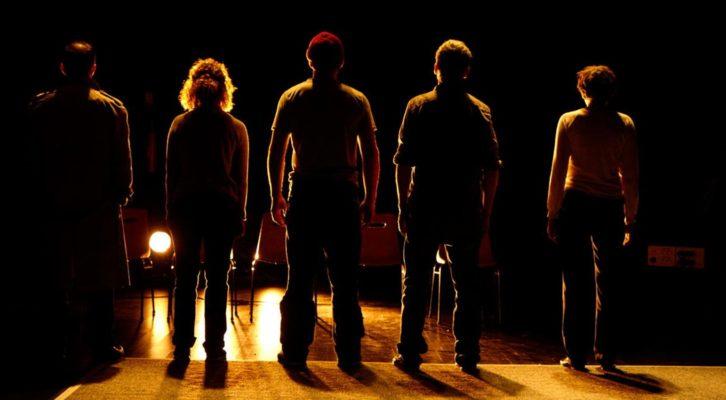Campania Teatro Festival: recensione delle spettacolo Intramuros diretto Virginia Acqua