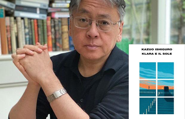Recensione libri: Klara e il Sole, Il primo romanzo scritto da Kazuo Ishiguro