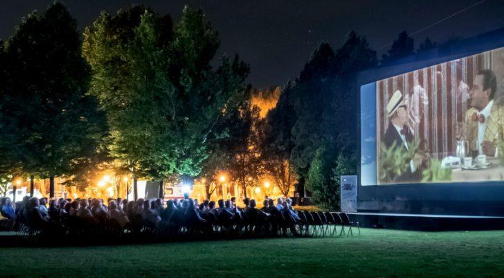 """Al via la 27a edizione della rassegna del film restaurato """"Narni. Le vie del cinema"""""""