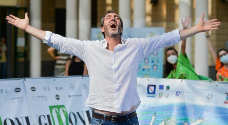 Giffoni50Plus: Paolo Calabresi ricorda Libero De Rienzo