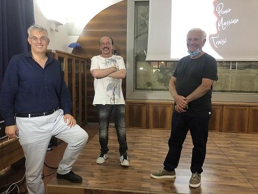 Tutto pronto per il Premio Massimo Troisi 2021 con la direzione artistica di Maurizio Casagrande