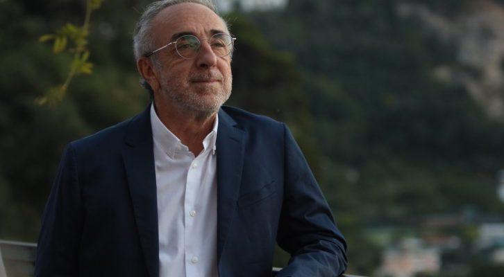 """Intervista a Silvio Orlando: «""""Ariaferma"""" e """"Il bambino nascosto"""" segnano il ritorno al cinema di impegno civile»"""