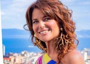 La Napoli a colori di Monica Sarnelli