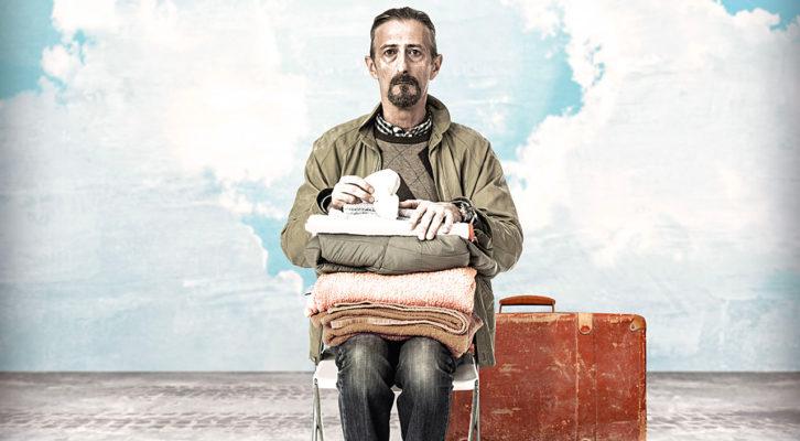 Amo la tempesta, un film da vedere e rivedere, scritto e diretto da Maurizio Losi
