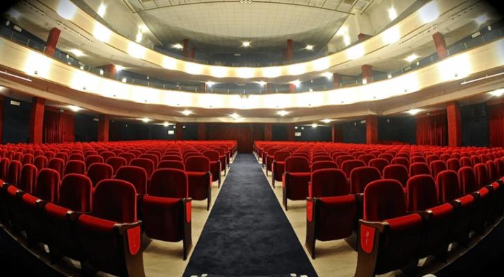 A settembre riapre il Teatro Diana di Napoli