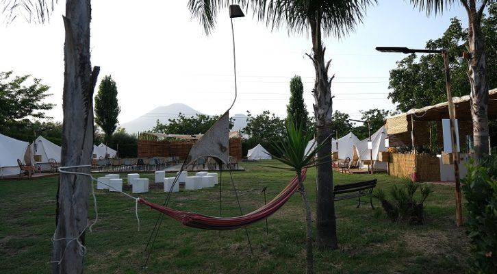 Cala il sipario sulla prima edizione della kermesse Sharing Art Pompeii Events