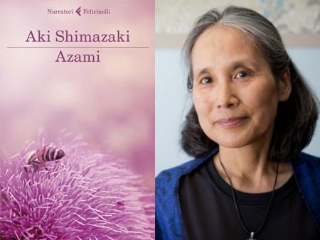 Recensione libri: Azami, primo romanzo di una nuova pentalogia della scrittrice giapponese Aki Shimazaki