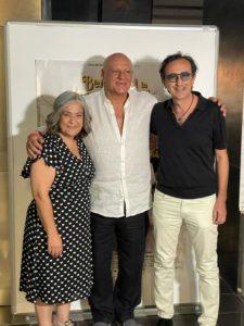 """Quattro chiacchiere con il cast di """"Benvenuti in casa Esposito"""", il nuovo film di Gianluca Ansanelli (benvenuti in casa esposito01 225x300)"""
