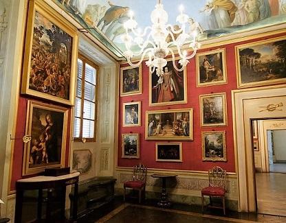 Riapre a Firenze la Casa Martelli