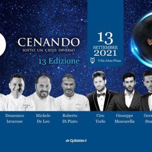 Lo chef Michelin Michelangelo Mammoliti tra i grandi protagonisti e relatori di Identità Milano 2021