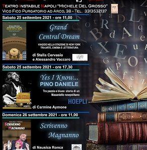 """Quattro chiacchiere con il cast di """"Benvenuti in casa Esposito"""", il nuovo film di Gianluca Ansanelli"""