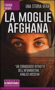 """Recensione libri: """"La moglie afghana"""" di Fariba Nawa (la moglie afghana libro 184x300)"""