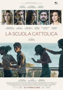 """Venezia78: presentato il film """"La scuola cattolica"""" di Edoardo Albinati (la scuola cattolica 210x300)"""