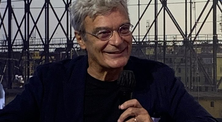 Venezia78: Mario Martone entusiasta per i risultati raggiunti dal sistema audiovisivo campano