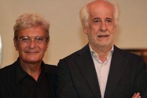 """Recensione film: """"Qui rido io"""" di Mario Martone (mario martone toni servillo 300x200)"""