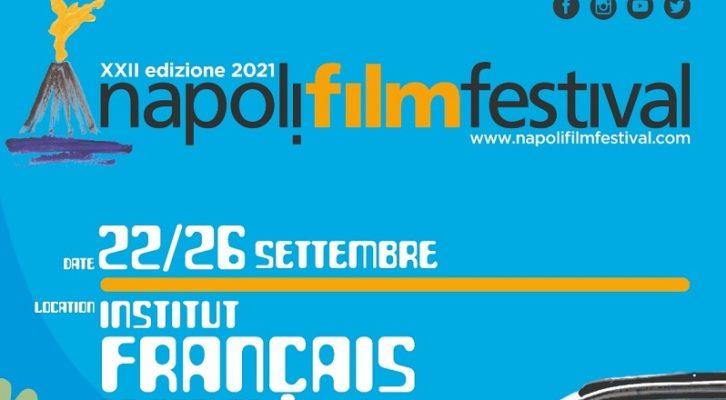 Al via la 22esima edizione del Napoli Film Festival