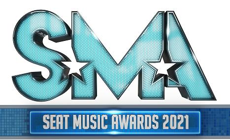 Seat Music Awards 2021: in diretta su Rai1 con Carlo Conti e Vanessa Incontrada
