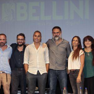 La città di Siena in un Teatro all'aperto con un'originale lettura collettiva della Divina Commedia