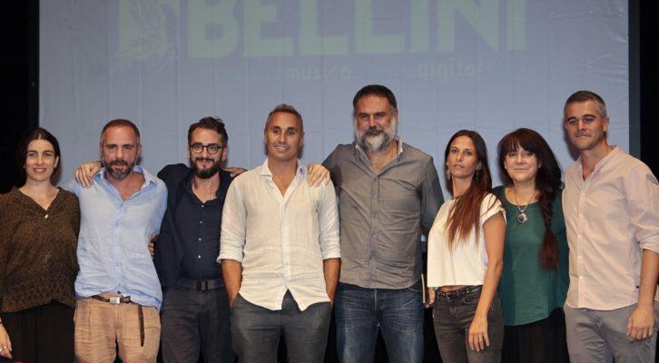 """""""Work in progress"""", al via la nuova stagione del Teatro Bellini"""