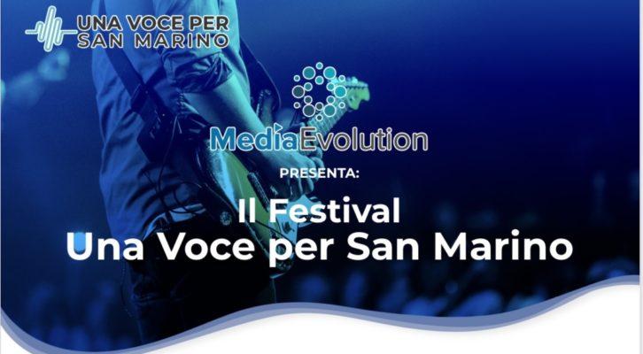 """Candidature aperte per il contest-festival """"Una Voce Per San Marino"""""""
