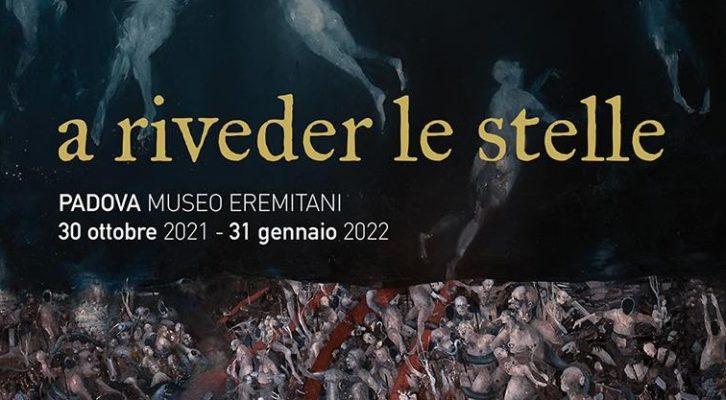 """Il Museo Eremitani apre le porte alla mostra dal titolo """"A riveder le stelle"""""""