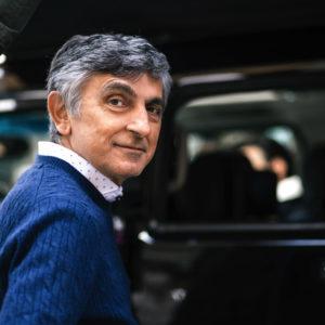 """Torna a Napoli Torna il """"Premio Cinematografico Fausto Rossano"""""""