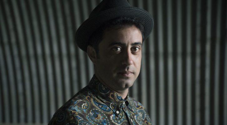 Intervista al cantautore tarantino Emanuele Barbati