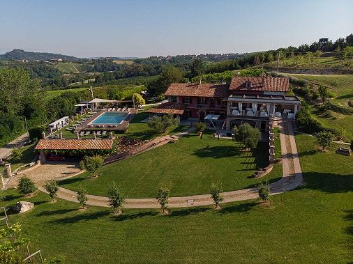 La Madernassa Ristorante e Resort diventa sempre più green