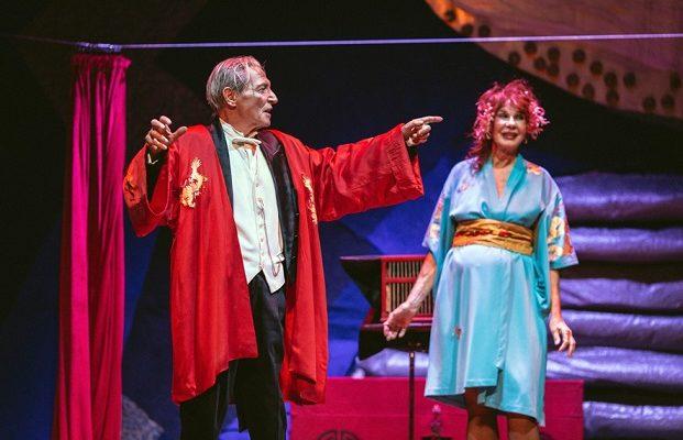 Presentata la nuova stagione del Teatro Nuovo di Napoli