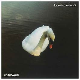"Ludovico Einaudi annuncia ""Underwater"""