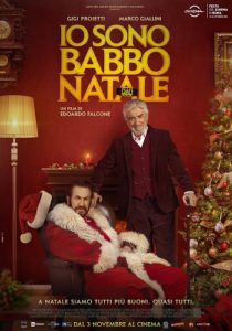 Io sono Babbo Natale: arriva nelle sale a novembre l'ultimo film con Gigi Proietti (io sono babbo natale 210x300)