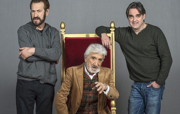Io sono Babbo Natale: arriva nelle sale a novembre l'ultimo film con Gigi Proietti
